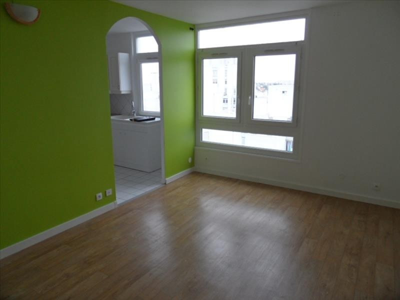Rental apartment Houilles 860€ CC - Picture 2