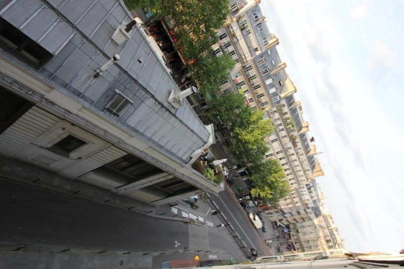 Sale apartment Paris 2ème 259000€ - Picture 5