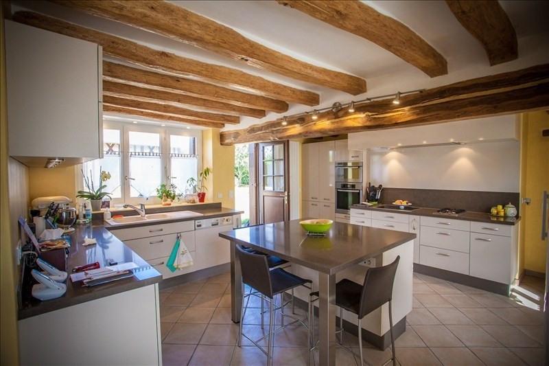 Vente maison / villa Breteuil sur iton 243000€ - Photo 2