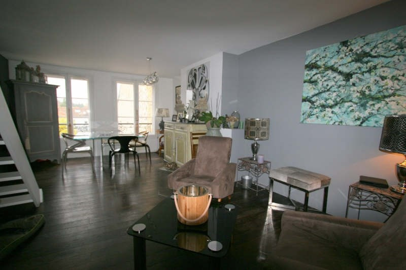 Vente appartement Fontainebleau 423 000€ - Photo 1