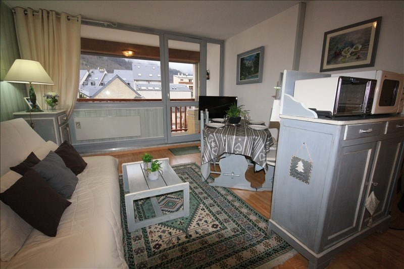 Vente appartement St lary soulan 132 300€ - Photo 3