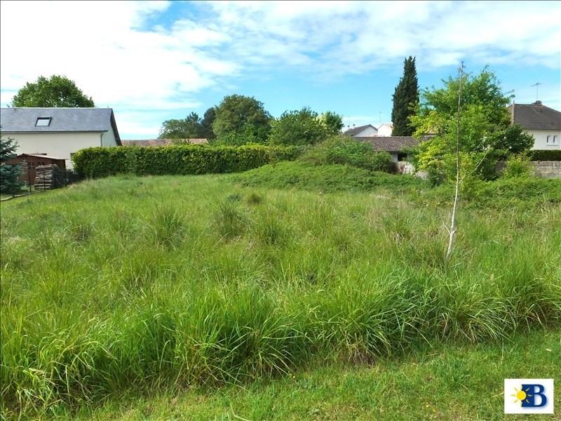 Vente terrain Availles en chatellerault 39000€ - Photo 4