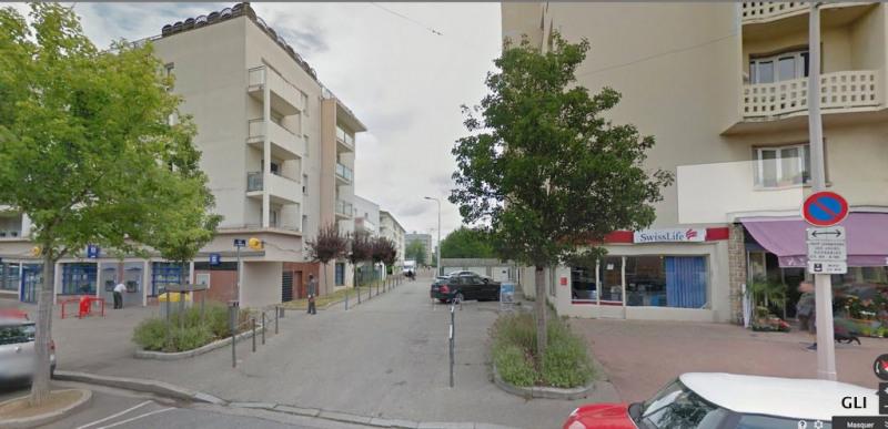 Rental apartment Lyon 8ème 505€ CC - Picture 8