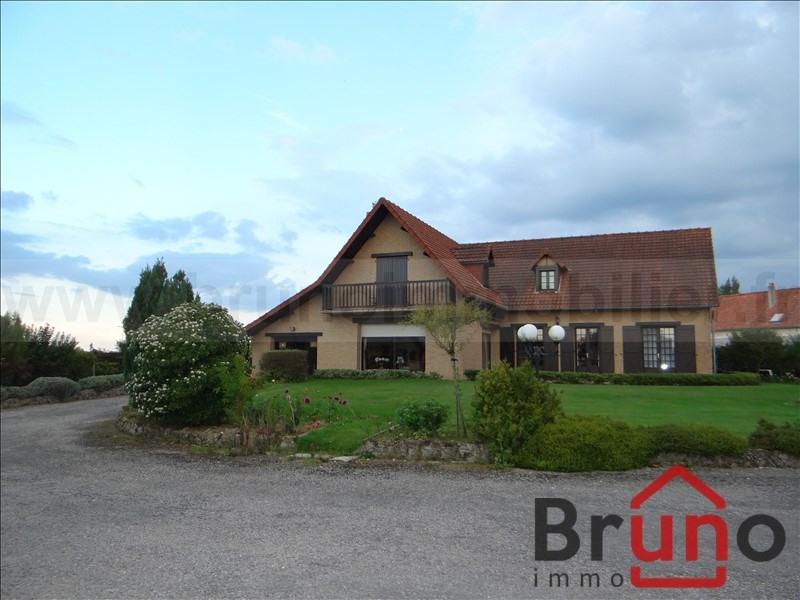 Verkoop van prestige  huis Le crotoy 629000€ - Foto 1