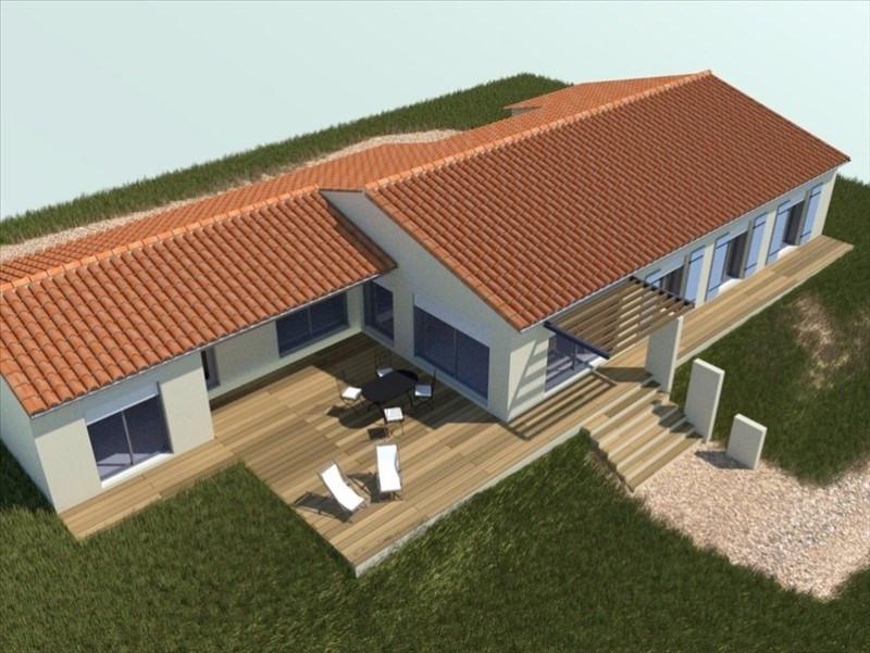 Deluxe sale house / villa Blauvac 595000€ - Picture 3