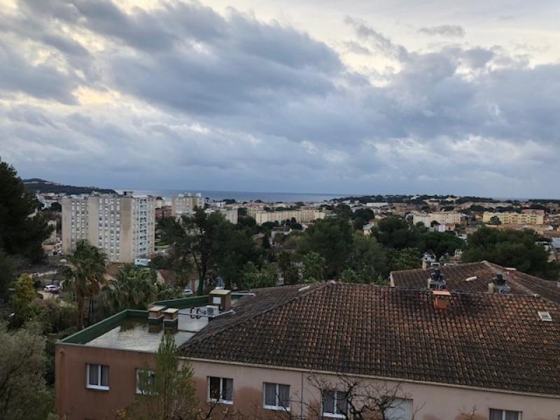 Location appartement La seyne sur mer 755€ CC - Photo 1