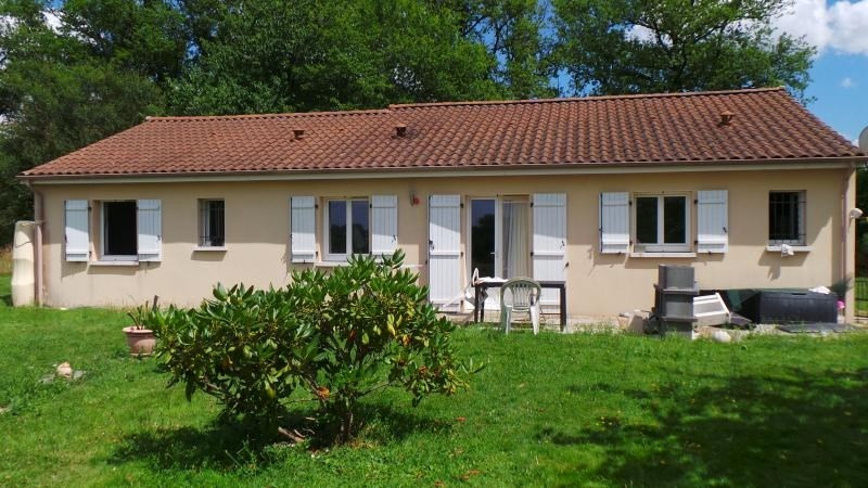 Vente maison / villa St maurice les brousses 145000€ - Photo 1