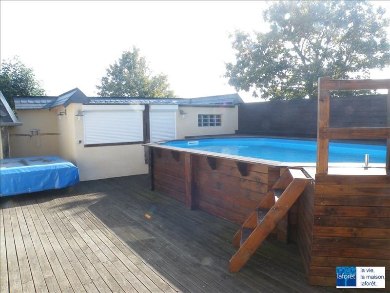 Vente maison / villa Pont audemer 367200€ - Photo 3