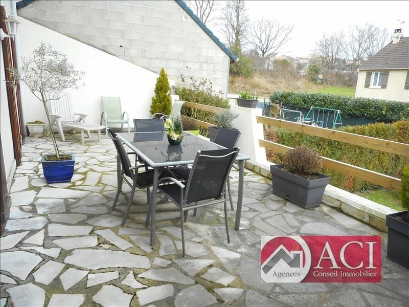 Vente maison / villa Pierrefitte sur seine 336 000€ - Photo 6
