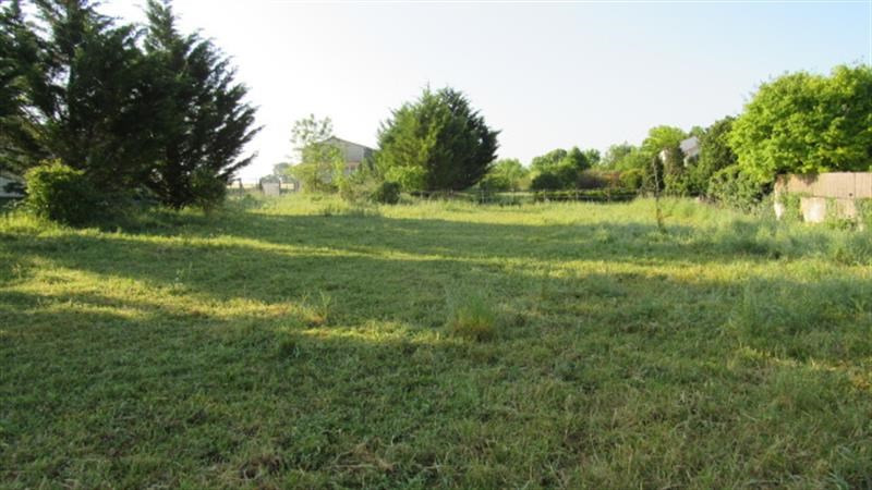Vente terrain Bignay 16 800€ - Photo 1