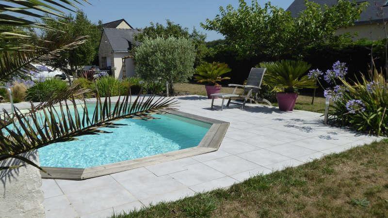 Vente maison / villa Sarzeau 470000€ - Photo 10
