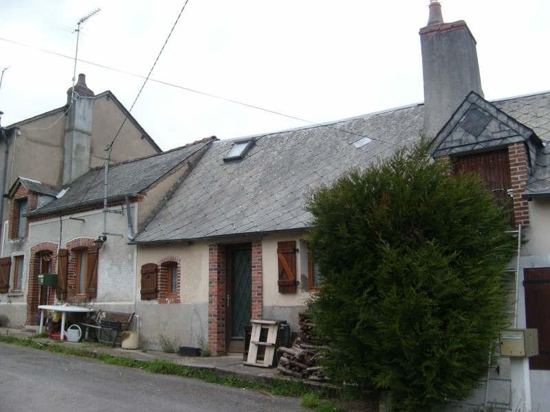 Sale house / villa Acheres 52000€ - Picture 5