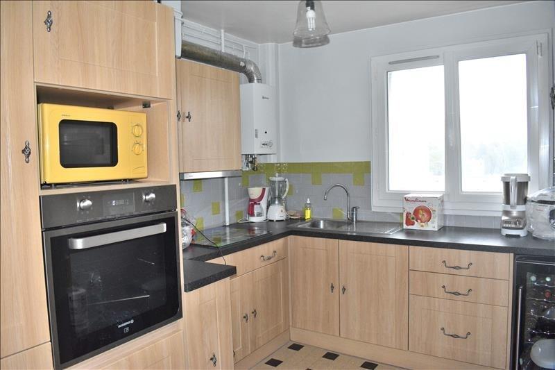 Vente appartement Bagnolet 233000€ - Photo 3
