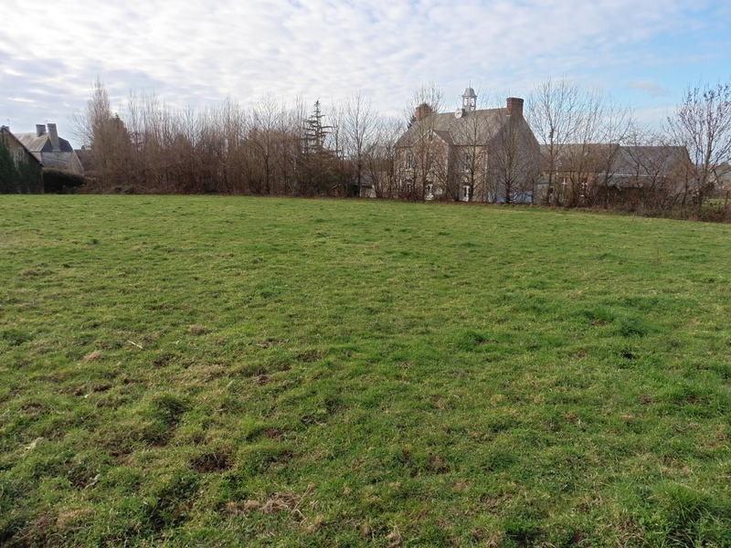 Verkoop  stukken grond Le mesnil aubert 33700€ - Foto 1