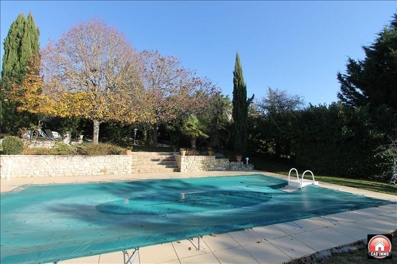 Deluxe sale house / villa Pomport 487000€ - Picture 4