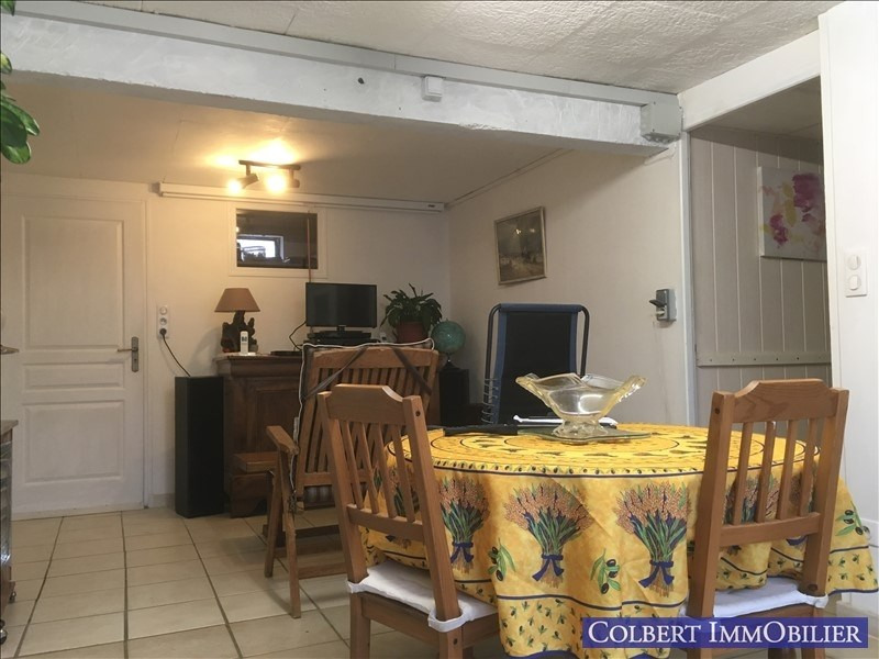 Vente maison / villa Charmoy 148000€ - Photo 9