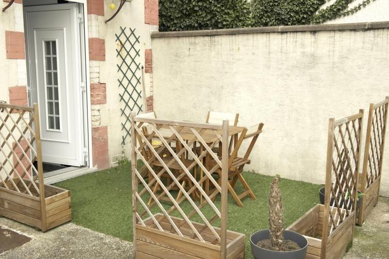 Sale apartment Les pavillons sous bois 109000€ - Picture 4