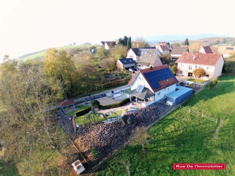 Sale house / villa Haguenau 389000€ - Picture 9