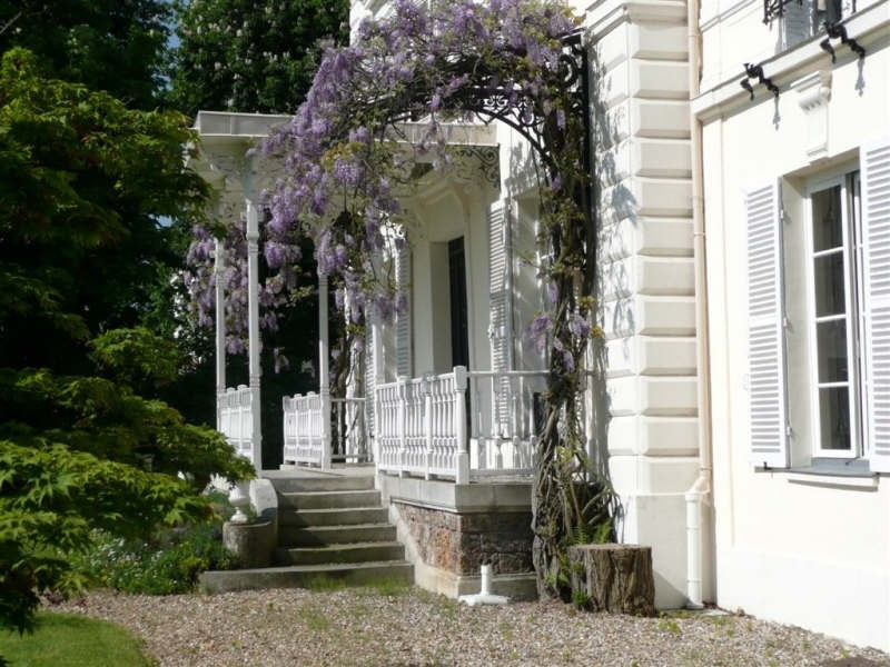 Deluxe sale house / villa Maisons-laffitte 2 290 000€ - Picture 2