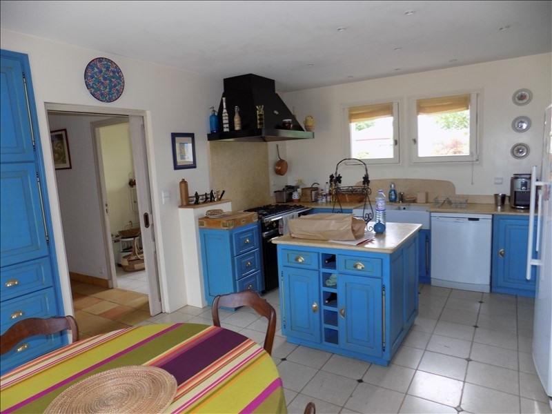 Vente de prestige maison / villa St pee sur nivelle 916900€ - Photo 6