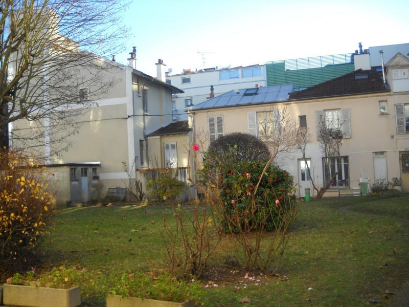 Venta  apartamento Fontenay sous bois 320000€ - Fotografía 3