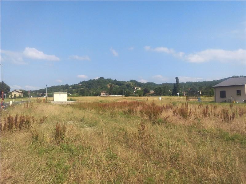 Vente terrain Romans sur isere 64000€ - Photo 1