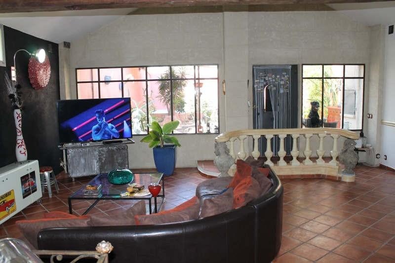 Sale house / villa Sollies pont 413000€ - Picture 3