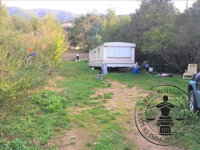 Vente terrain Cuttoli corticchiato 60500€ - Photo 1