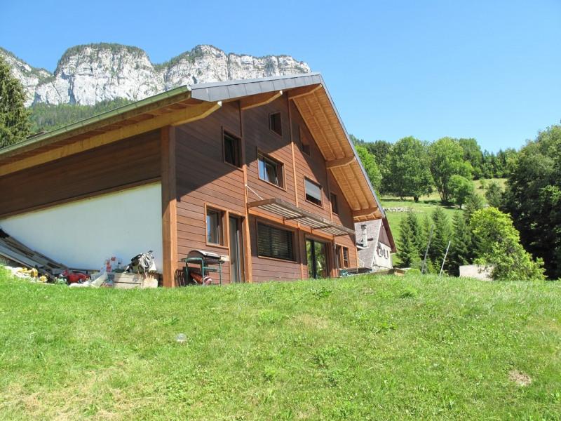 Deluxe sale house / villa Annecy-le-vieux 780000€ - Picture 1
