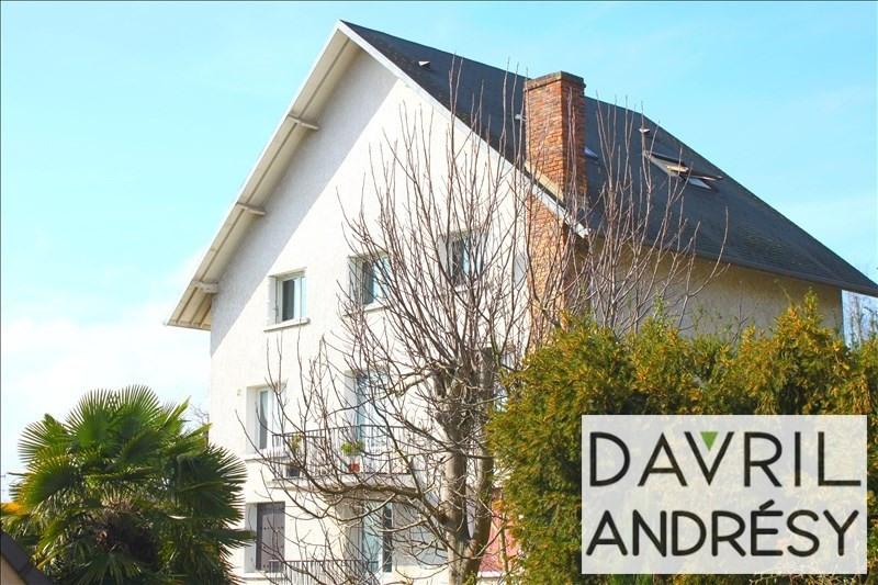 Vente maison / villa Chanteloup les vignes 257500€ - Photo 1