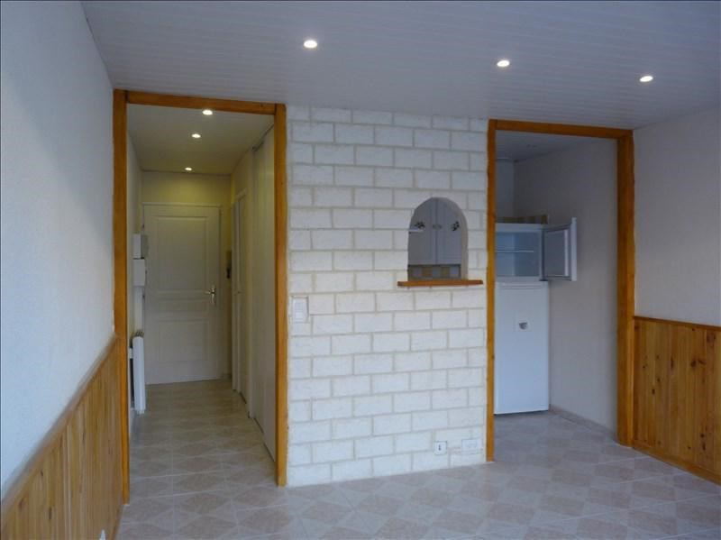 Vente appartement Lunel 59 900€ - Photo 2