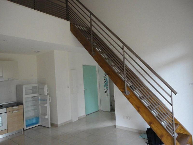 Rental apartment Le chambon sur lignon 455€ CC - Picture 1