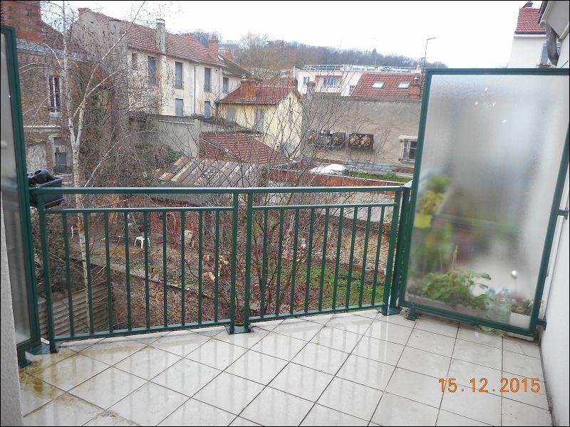 Rental apartment Juvisy sur orge 721€ CC - Picture 3