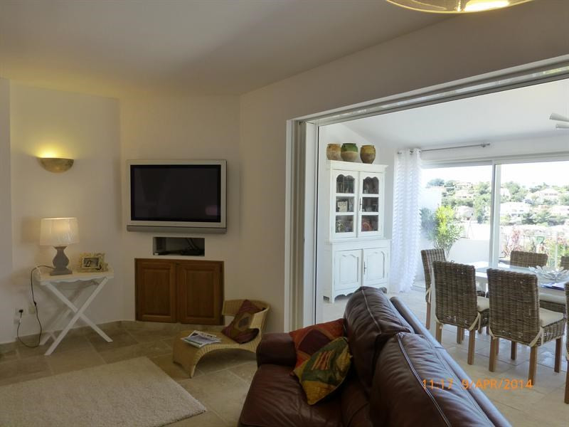 Location vacances maison / villa Bandol 2240€ - Photo 5