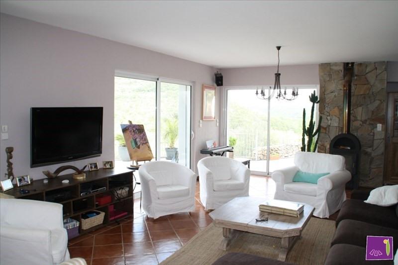 Vente maison / villa Ruoms 399000€ - Photo 6