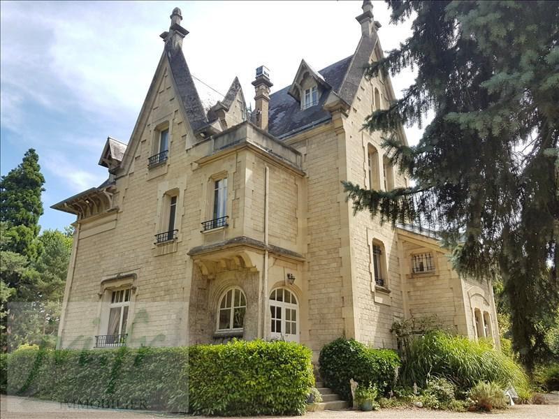 Vente maison / villa Eaubonne 1976000€ - Photo 7