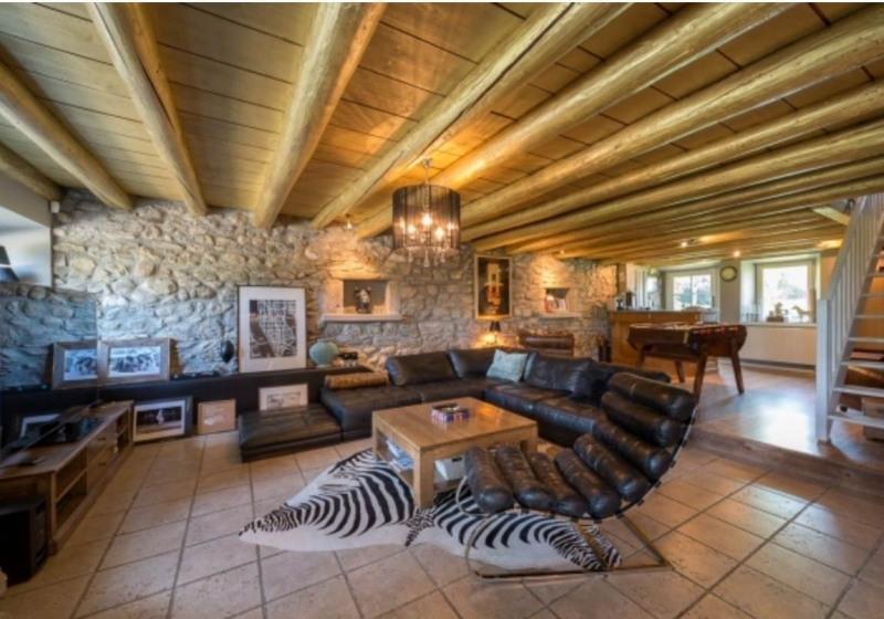 Deluxe sale house / villa Etaux 1250000€ - Picture 5