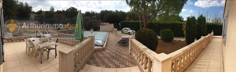 Vente maison / villa St maximin la ste baume 445000€ - Photo 5