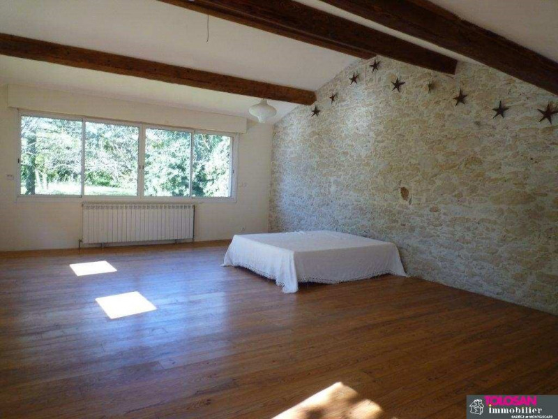 Vente maison / villa Villefranche de lauragais secteur 375000€ - Photo 8