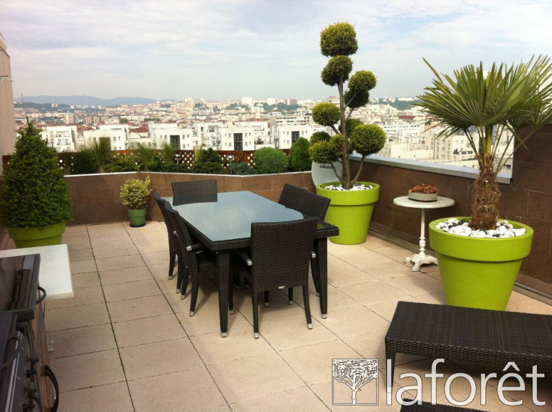 Vente de prestige appartement Villeurbanne 595 000€ - Photo 1