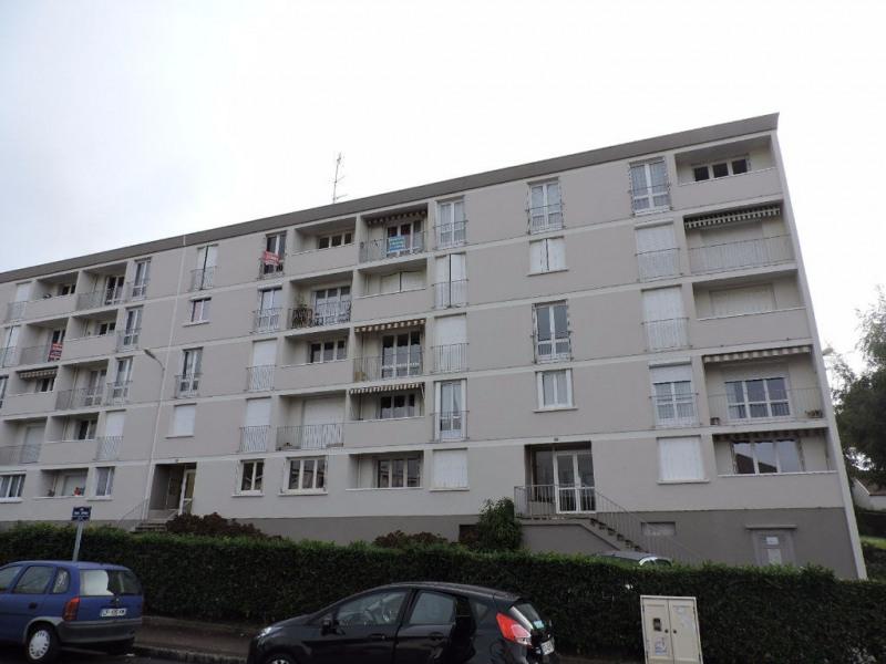 Vente appartement Limoges 59130€ - Photo 2