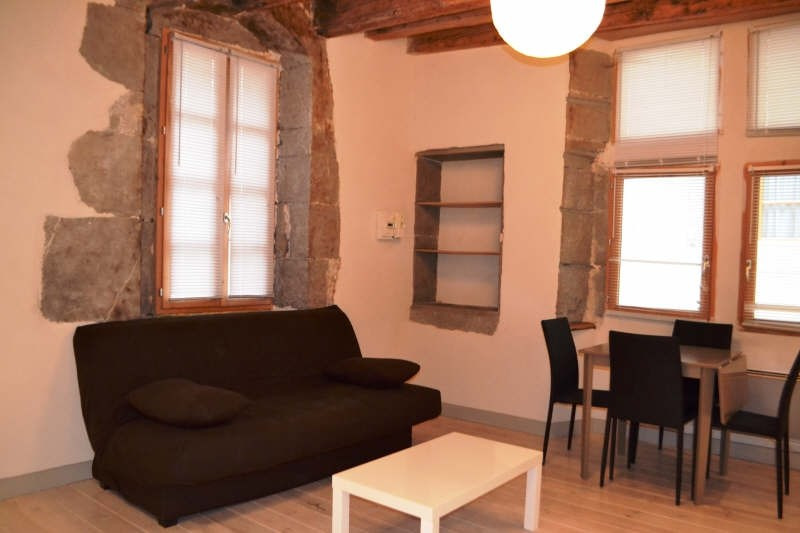 Location appartement Chambery 500€ CC - Photo 3