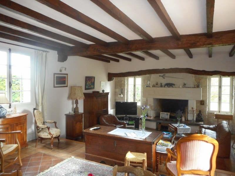 Vente de prestige maison / villa Medis 805000€ - Photo 6