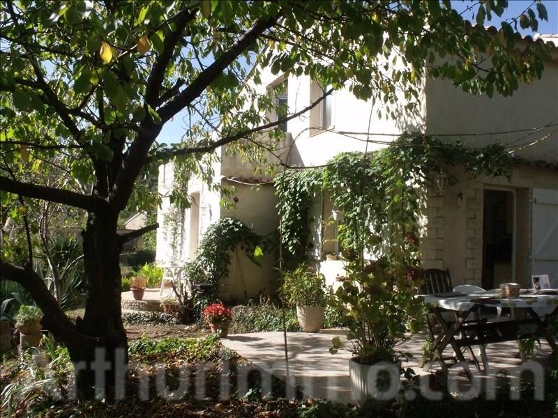 Sale house / villa Lodeve 197000€ - Picture 1