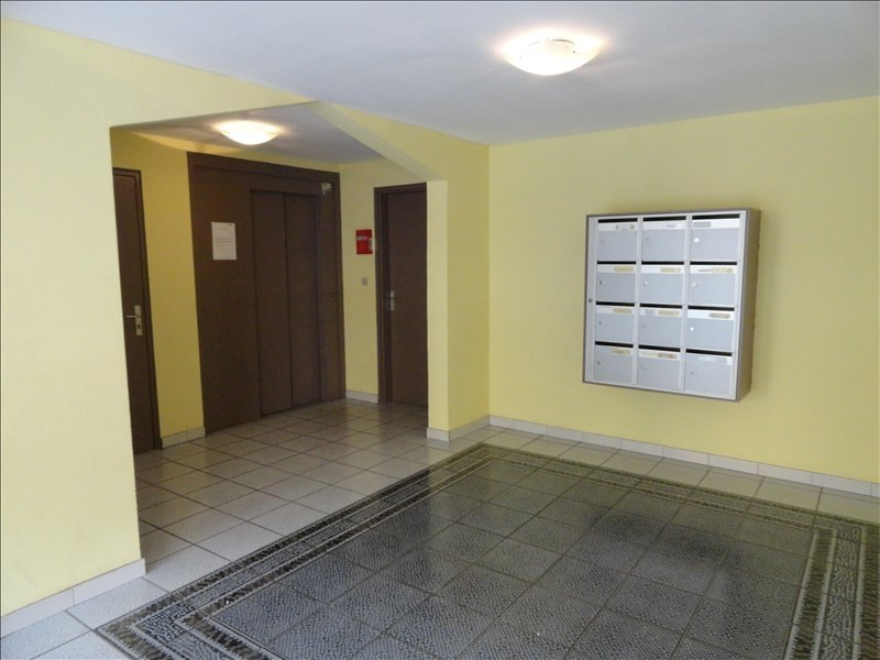 Produit d'investissement appartement Lunel 79 715€ - Photo 1