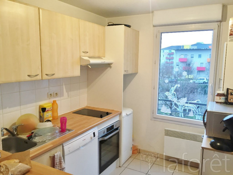 Sale apartment L isle d abeau 115000€ - Picture 2