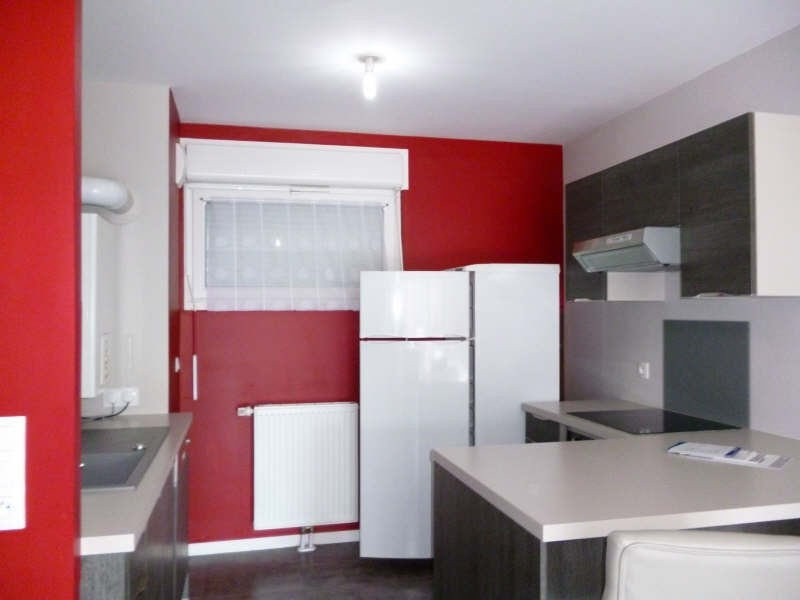 Location appartement Colombelles 546€ CC - Photo 2