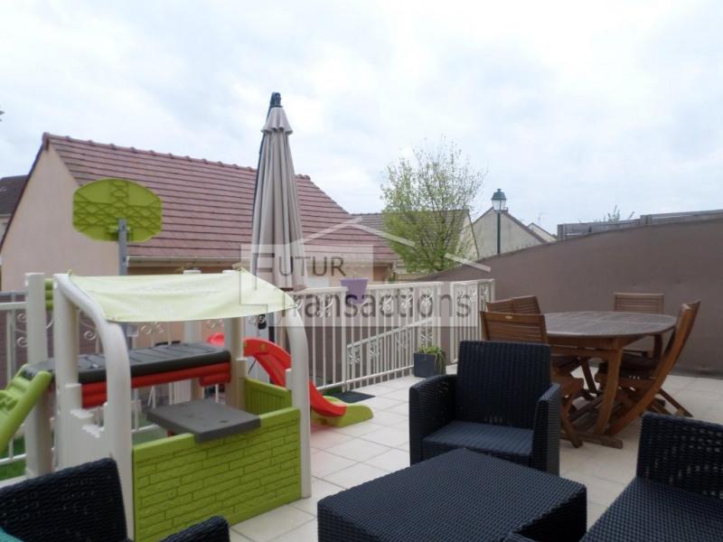 Vente maison / villa Limay 236000€ - Photo 8
