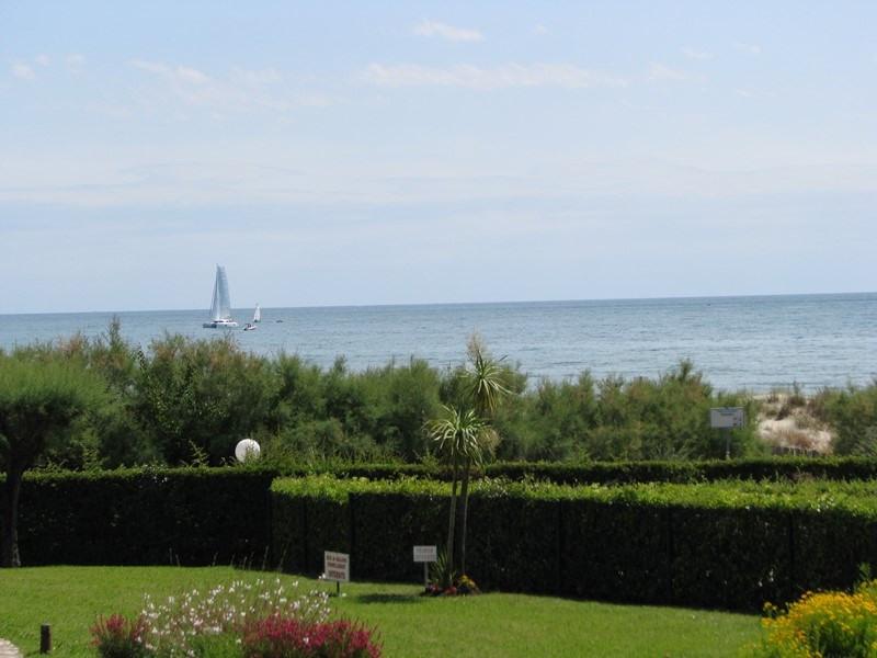 Location vacances appartement La grande motte 429€ - Photo 7