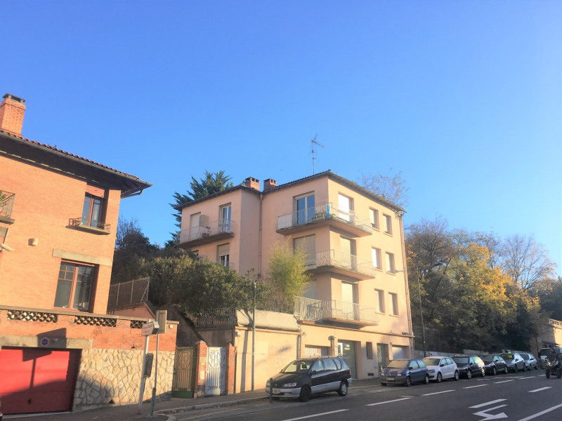 Location appartement Toulouse 744€ CC - Photo 11